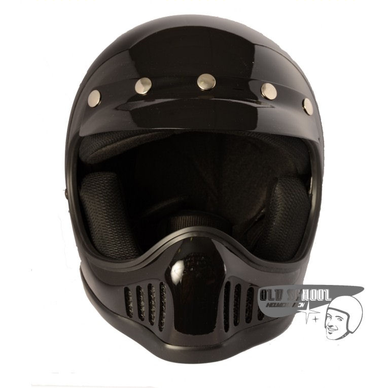 Casco Star MC Negro